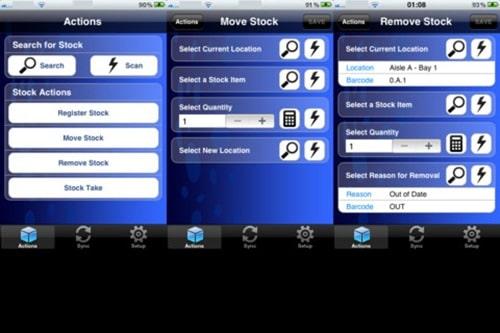 PeopleVox for iPad 3