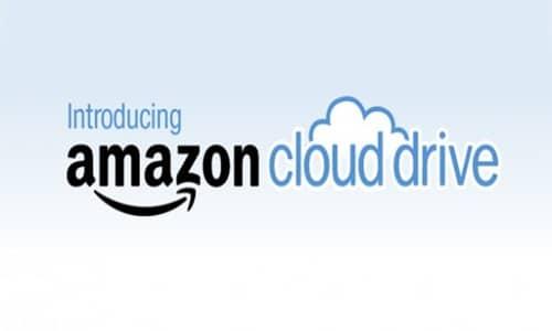 amazon-cloud-driver