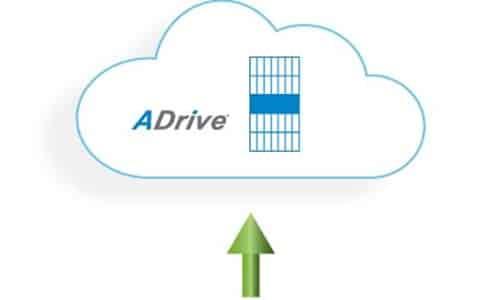 cloud storage-adrive