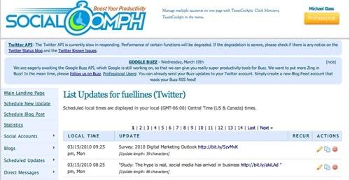 social-oomph