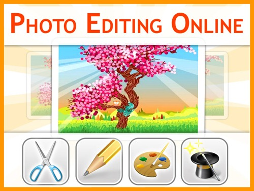 Online Photo Editing Services for Adding Artistic Effects