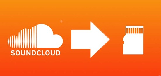 How to Download Music from Soundcloud App to Android Phone