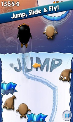air penguin for android