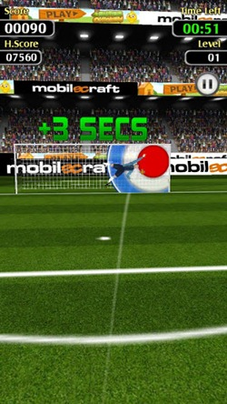flick shoot pro for android