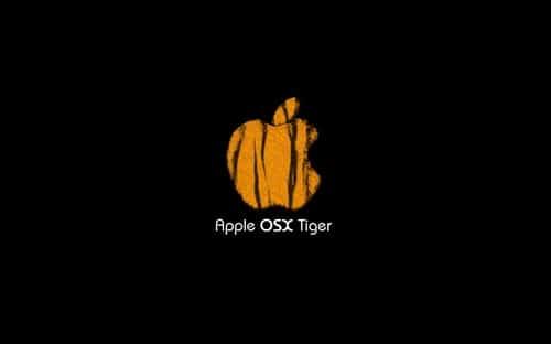 Cool Mac OS X Wallpaper