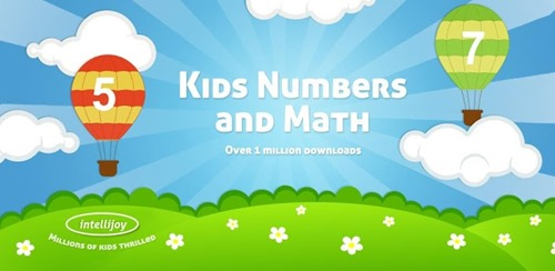 Kids Numbers and Math for android
