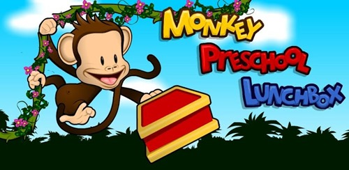 Monkey Preschool Lunchbox for android