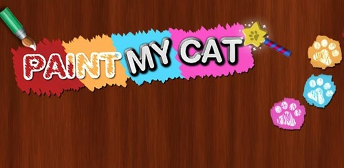 Paint My Cat for android