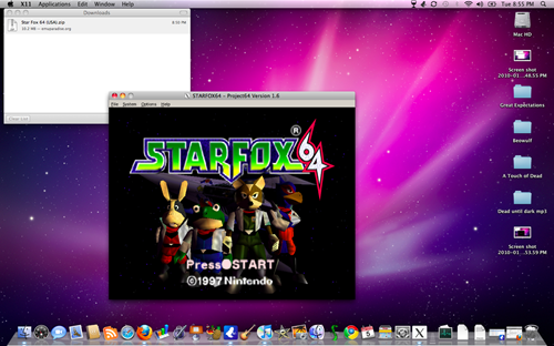 Play Windows games on a Mac with Wine