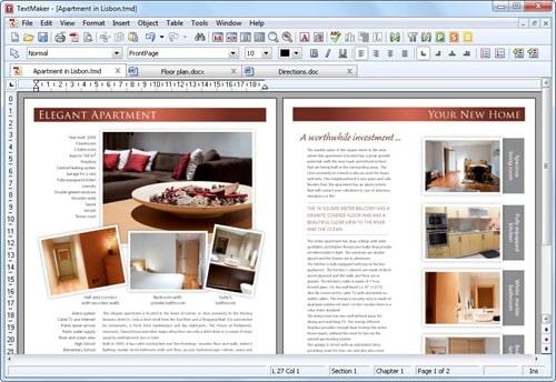SoftMaker Office for Linux