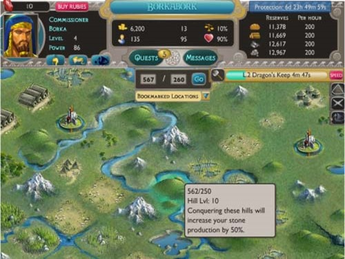dragon of atlantis online