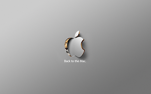 Back to Mac- OS X Lion Wallpaper