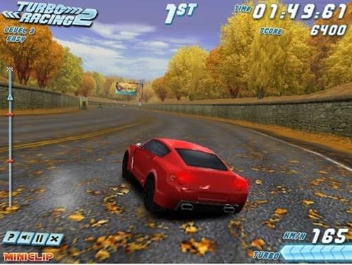 turbo-racing 2 online