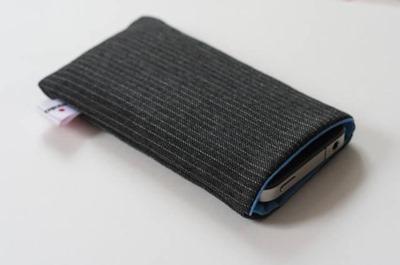 HTC Pinstripe Case