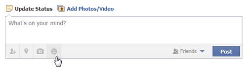 Facebook Action 1