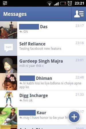 Text from Facebook Messenger4