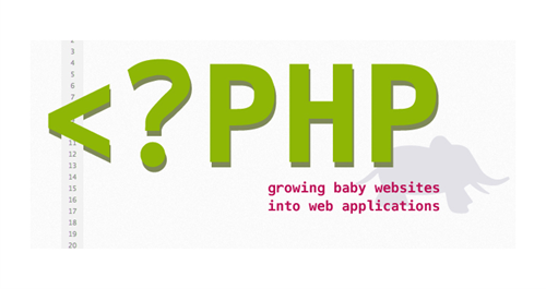 Website to learn PHP Programming Online
