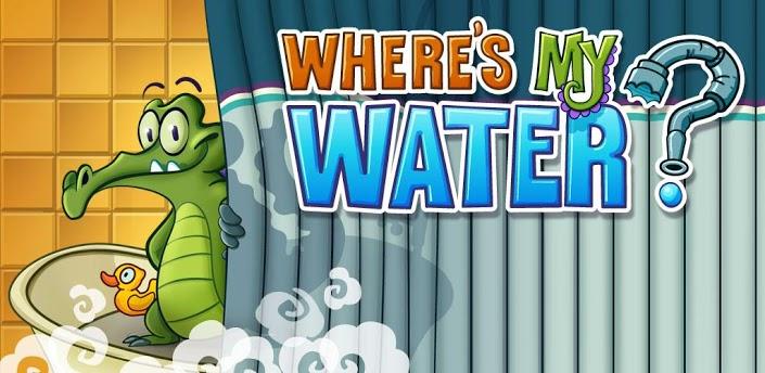Where my Water