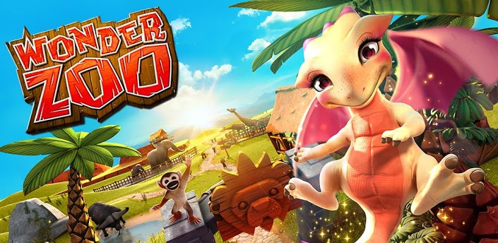 Wonder Zoo - Animal rescue !