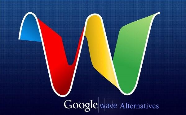 Google Wave Alternatives