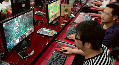 Safer Online Gaming