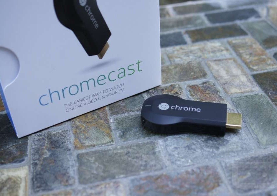 Chromecast Secure Boot Exploit and Root