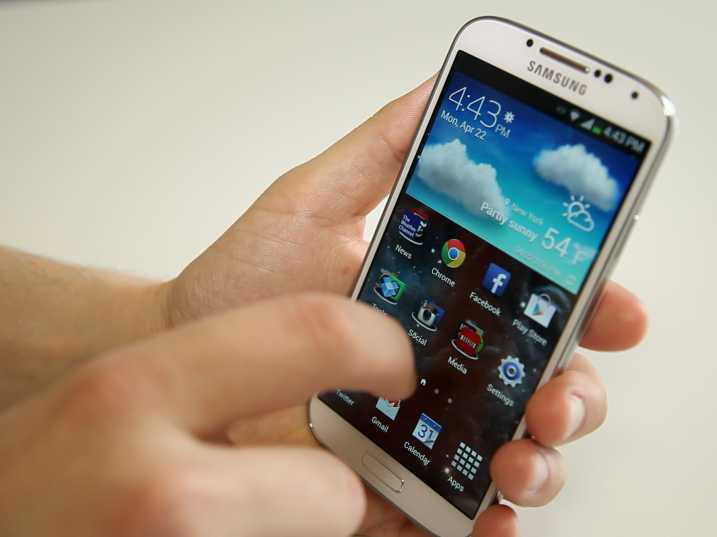 How to remove all bloatware from Samsung Galaxy S4