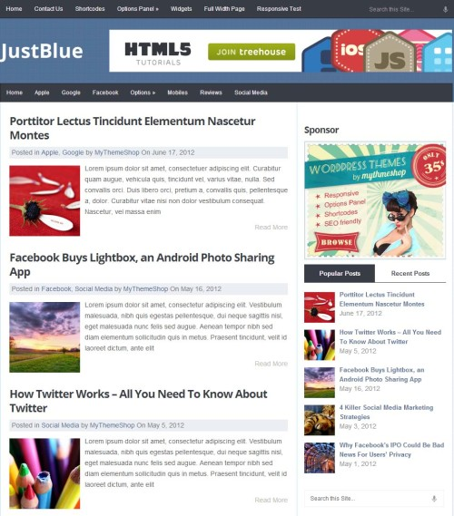 JustBlue