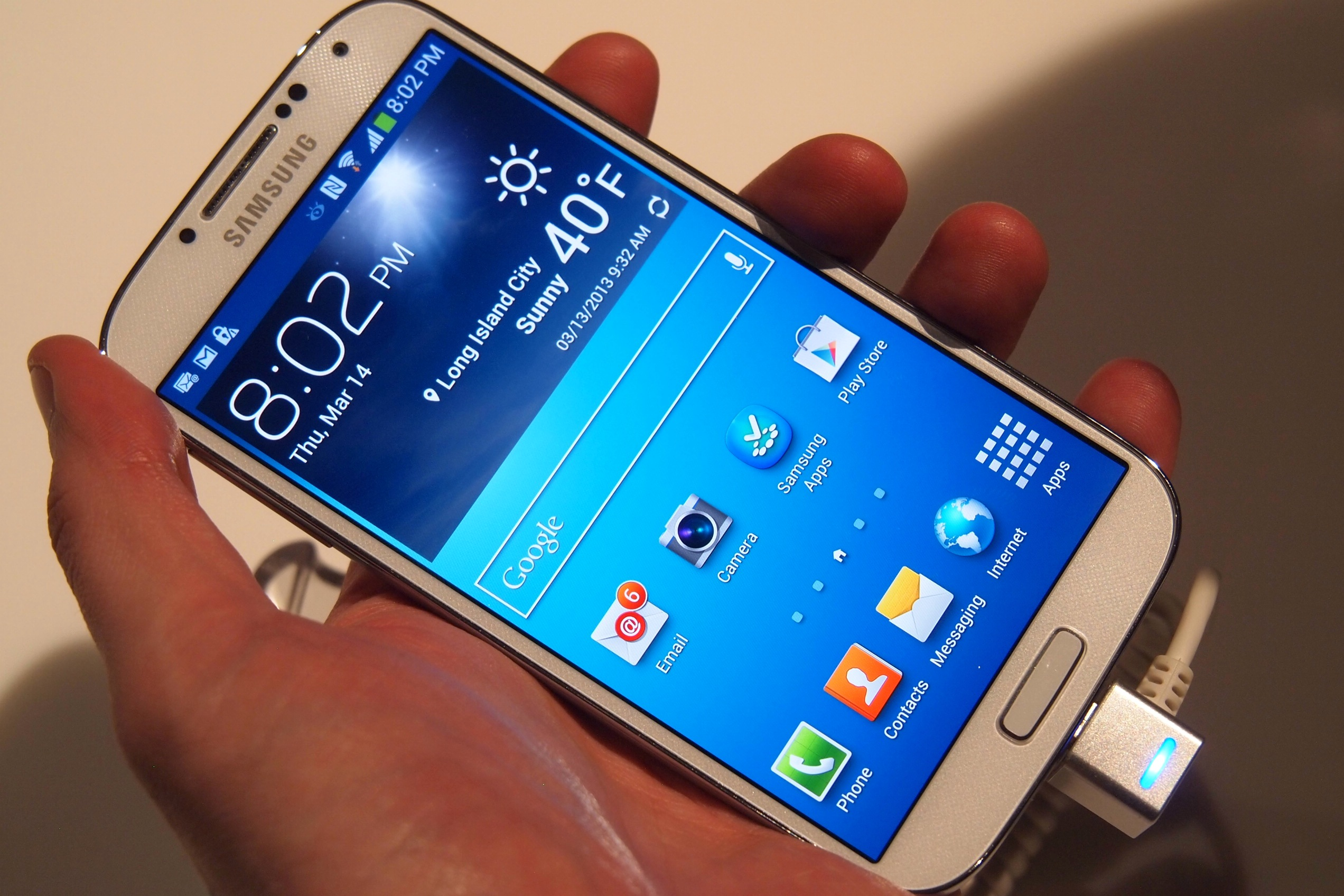 best free music app for samsung galaxy s4