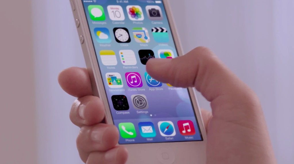 Best Apps That Look Great on iOS 7