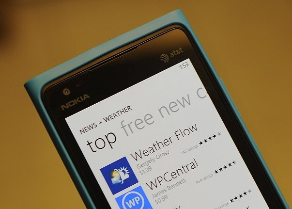 Best-Free-Nokia-Lumia-Application