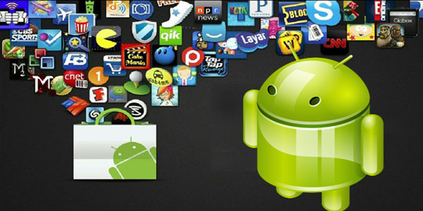 Essential Android Apps of All Time [Nerdsmagazine Edition]