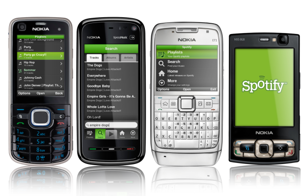 apps for symbain phones