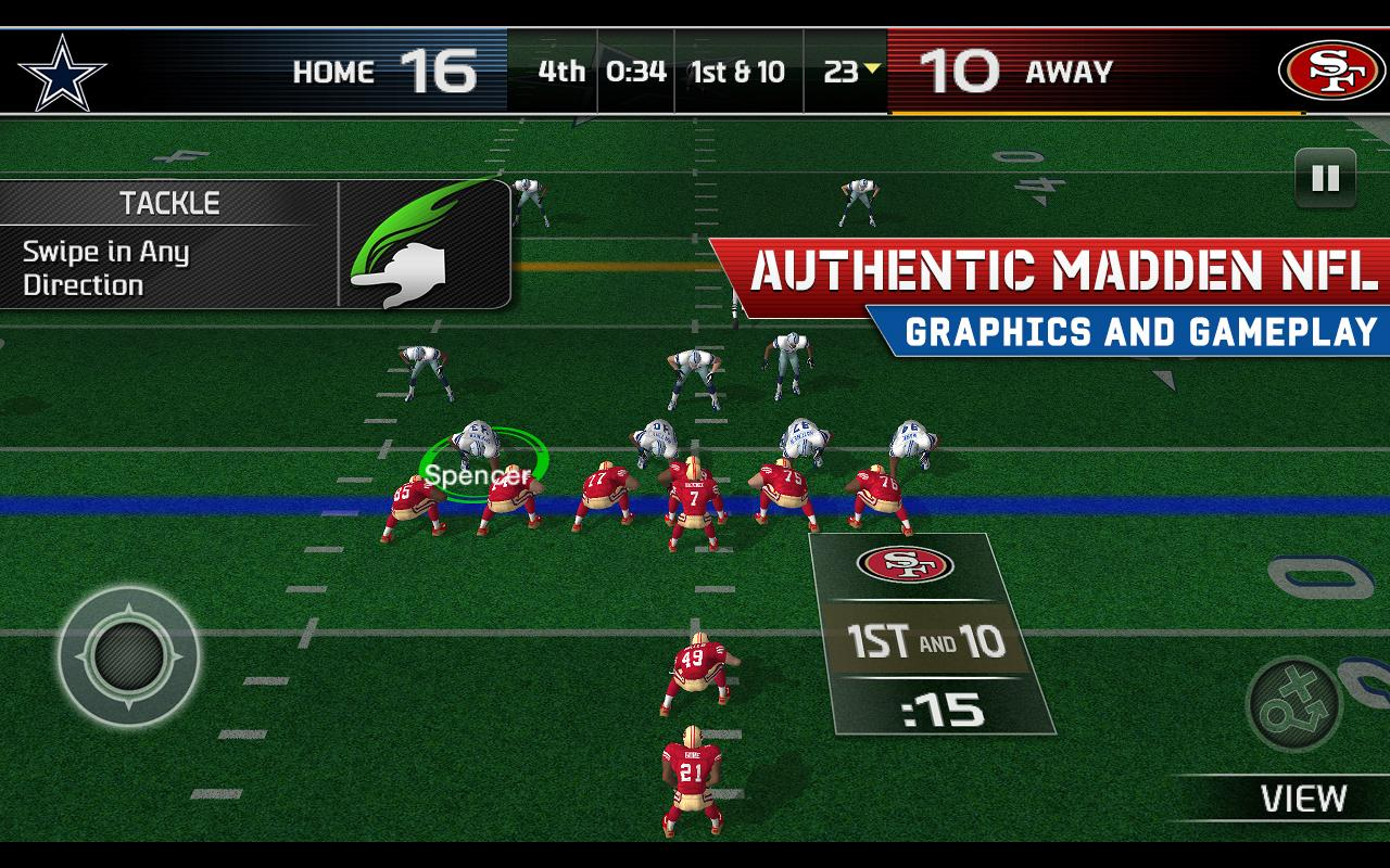Madden NHL 25 by EA Sports