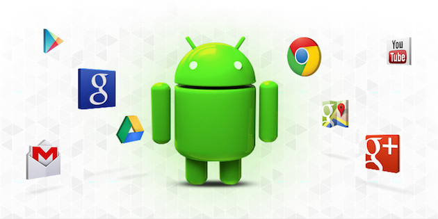 best alternatives to Google's Official Android apps