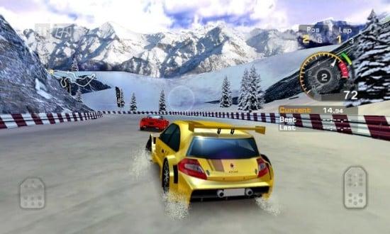 GT Racing- Motor Academy Free+