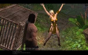 Age of Conan screenshot
