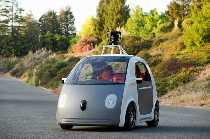 Google Smart Car