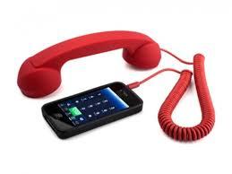 Native Union POP phone