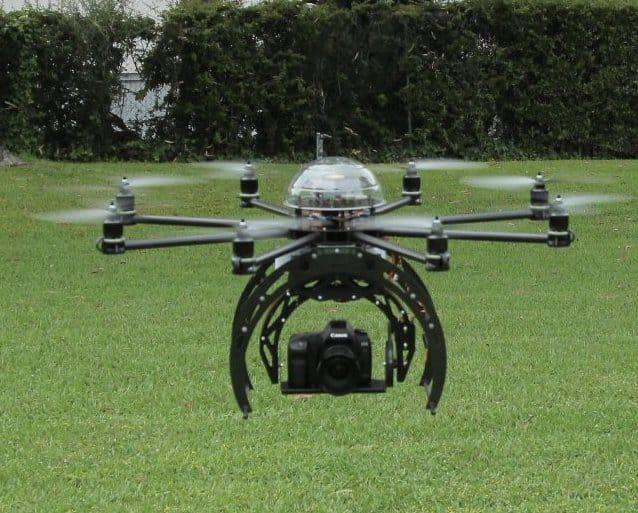 drone for photos