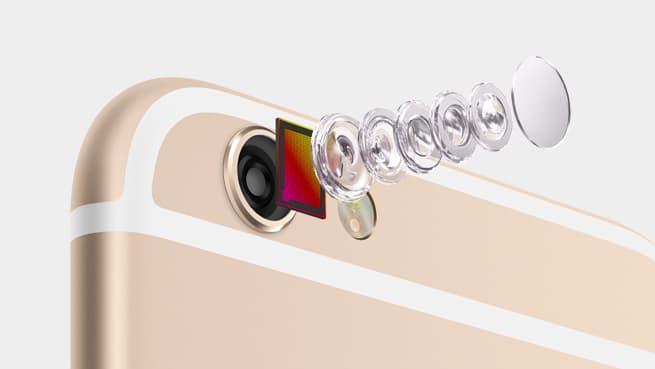 iPhone 6 Camera 2