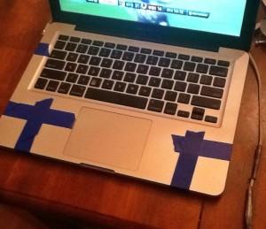AppleMacBook