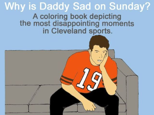 Disappointing Moments In Cleveland Sports