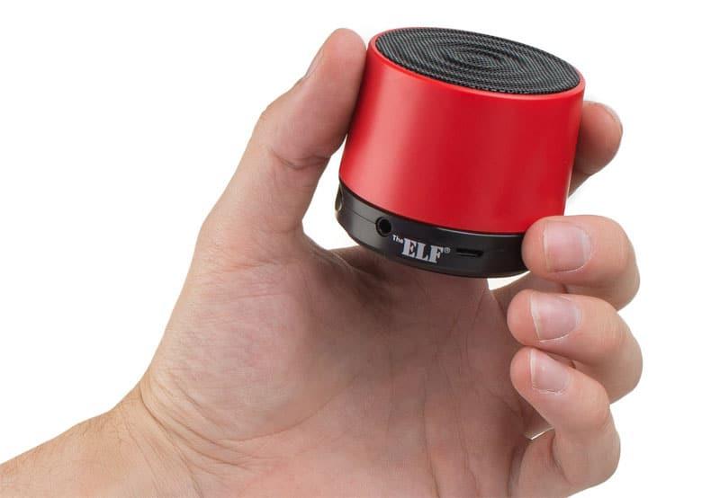 Elf Portable Speaker