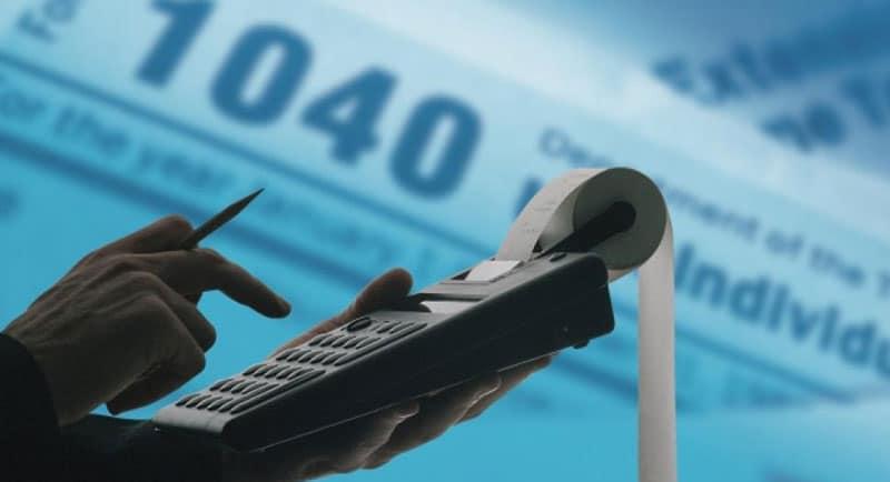 Tax Returns Scam