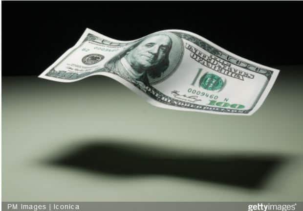 5 ways to lose money online