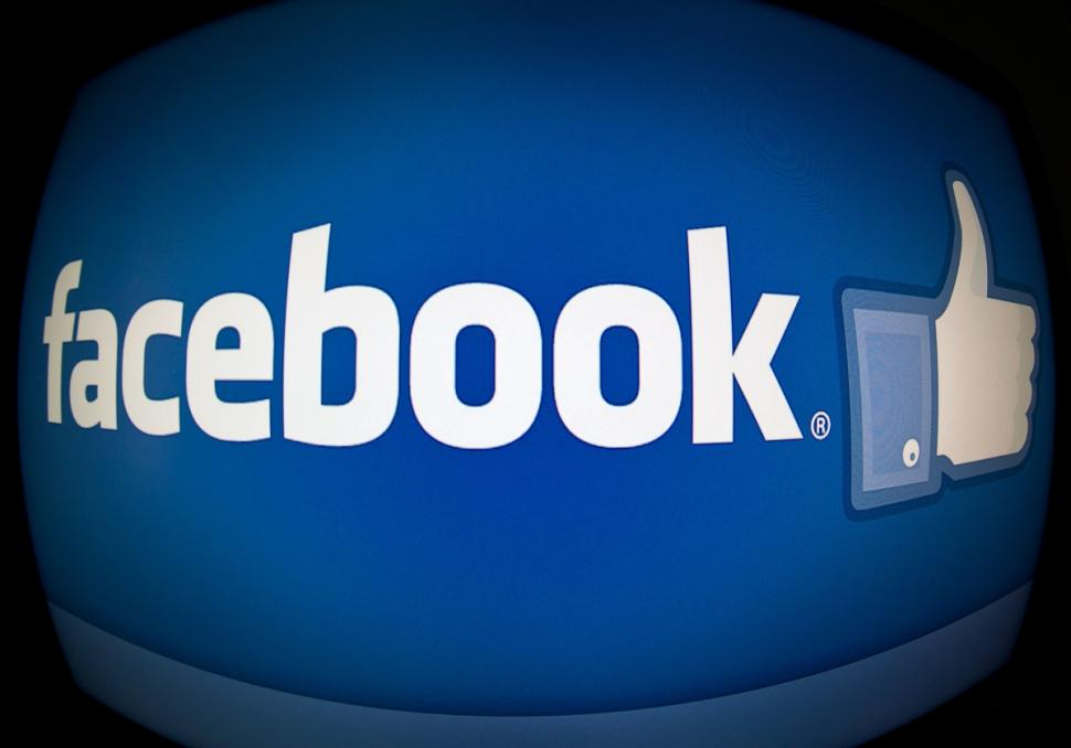 facebook hoax button
