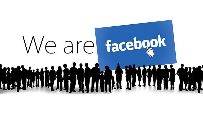 We are Facebook