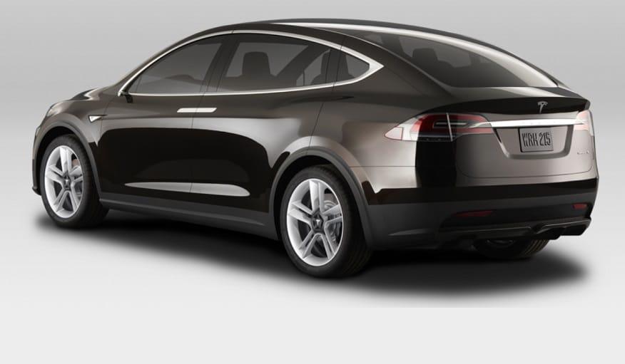 Tesla Model 3 (NASDAQ:TSLA)