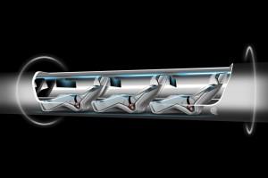 hyperloop-pod
